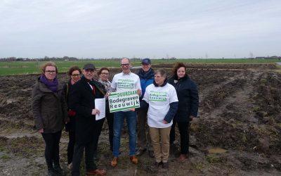 5 jaar Stichting Duurzaam Bodegraven-Reeuwijk