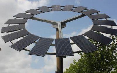 Gemeente kiest voor energieopwekking eigen grondgebied