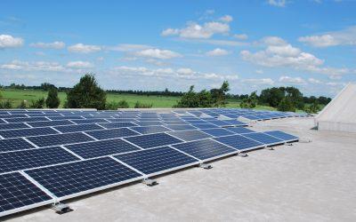 Duurzame energie in eigen gemeente